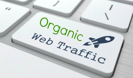 tráfego organico e pago facebook