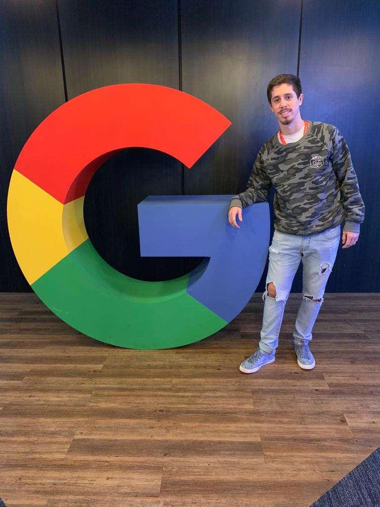 Google Ads: Fature 12k em 120dd por Pablo Cabral