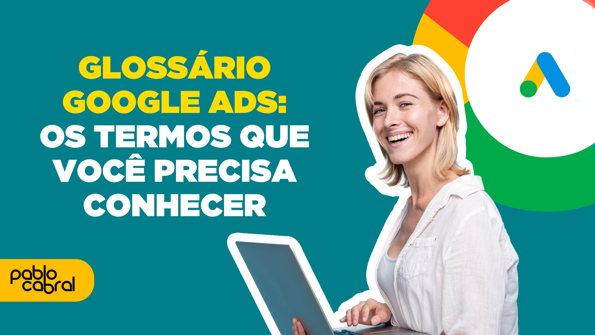 glossario google ads