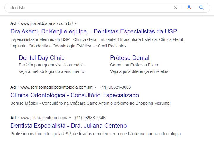 Guia do Google Ads para Dentistas por Pablo Cabral