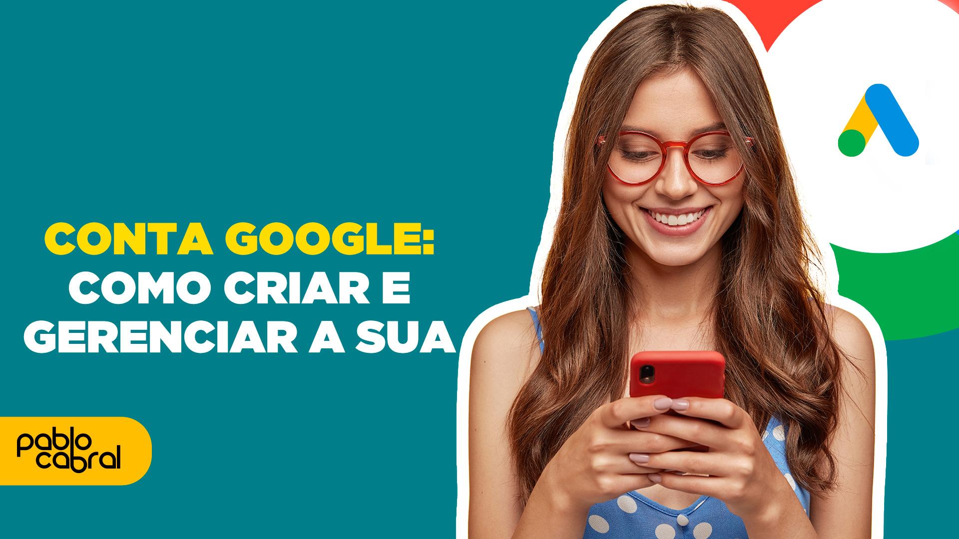 O que é Google e como Utilizar