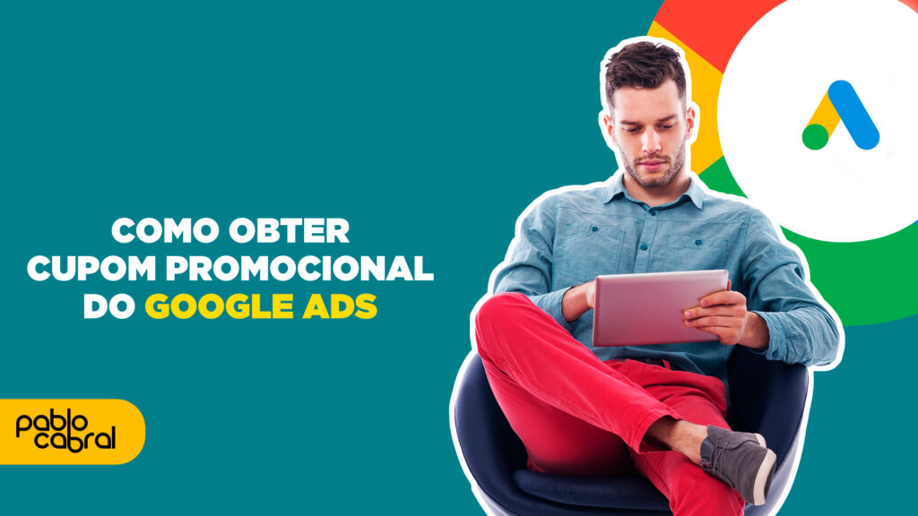 cupom do google ads